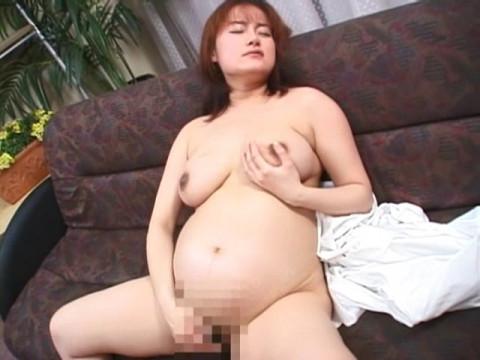 Four pregnant women lesbian beauty