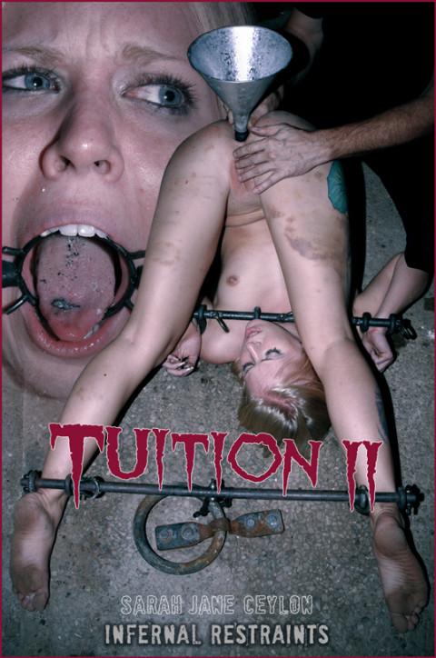 IR  Sarah Jane Ceylon - Tuition Part 2