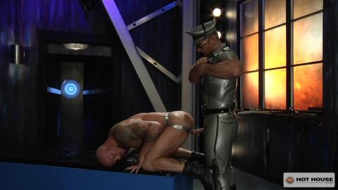 Control Room Scene 1 - HD 720p