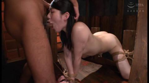 Stabbing Torture Aya Hikoshi