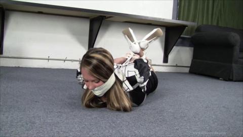 Leanna Belle - I didnt learn this animal training secretarial school