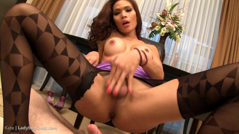 Kate Dinner Date Dong Atm Creampie (2014)