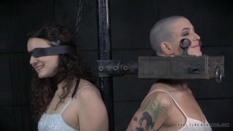 Slave A Part 1 - Abigail Dupree | Endza Adair