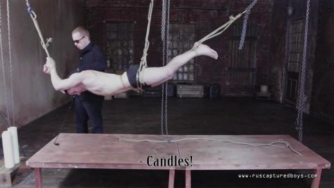 RusCapturedBoys - Unsubmissive Prisoner - Last Part