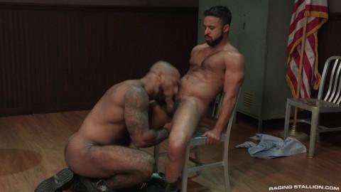 Vice, Scene 4 (Daymin Voss, Damian Taylor