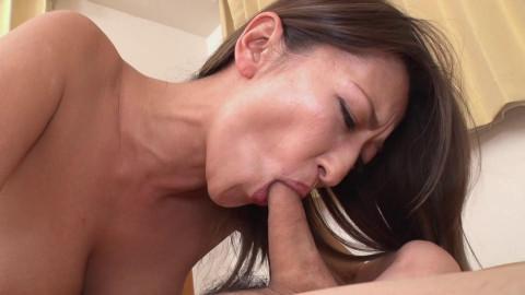 Heyzo Part 2181 A Prank to the Beautiful Milf Office Lady Rena Fukiishi