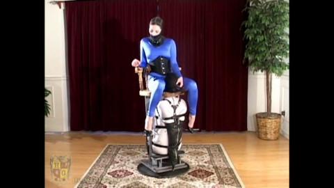 Master Gord - The Bitch Bender - Judgement Day Part 1 HD 2015