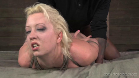 Cherry Torn Ragdoll Fucked Til Limp Brutal Dp With 10 Inch Bbc Epic Deepthroat Utter Destruction HD