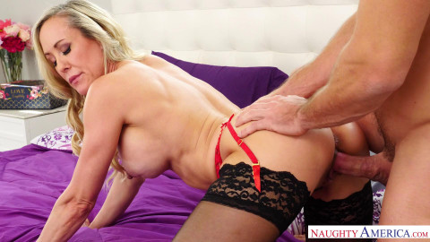Brandi Love - Hotwifing Game