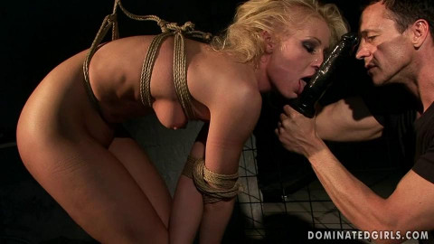 The Best Gold Bdsm Dominated Girls Collection part 5