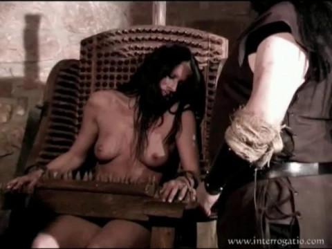 Interrogatio 11: Hells Chair
