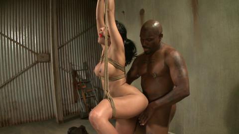 Anal Punishment(Beretta James, Jack Hammer)