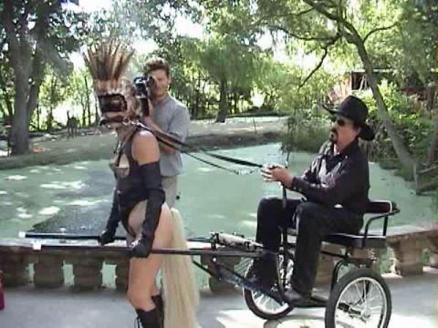 Ponygirl Rodeo (2012)