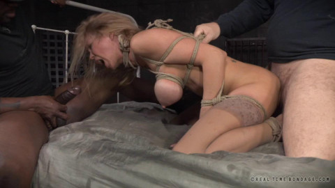 Tattoed slut compliteely conquered by cock, maseve squirting orgasms and deepthroat!