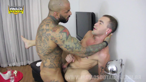 I WOULD - Are You Bad? Ass Therapy Bareback
