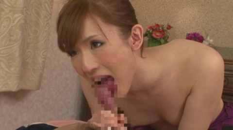 Aya Ayano Welcome To VIP T-girl Soap