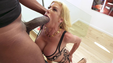 Alexis Fawx Busty Milf In Need Of Dredds Big Black Cock FullHD 1080p