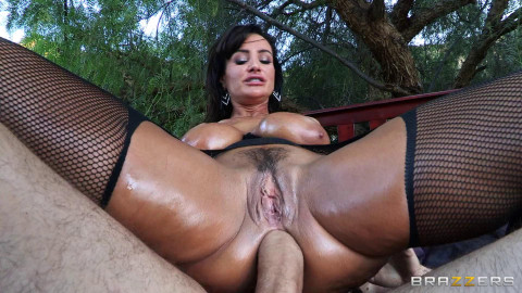 In Her Dream She Gets Pounded Really Good