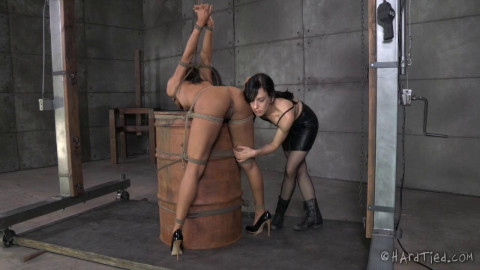 Nikki Darling - My Time In The Barrel