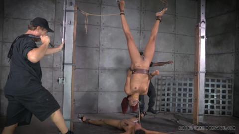 Franken-Pussy Part 1 - Daisy Ducati, Nikki Darling