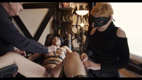 Lilith Testing a Spy Part 3