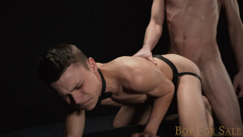 FSB - Boy Austin Chapter 14: The Merchandise Bareback