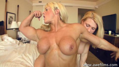 Melissa Dettwiller - Be in shape