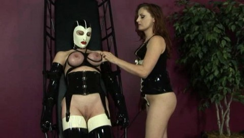 Jewells Session With Mistress Gemini