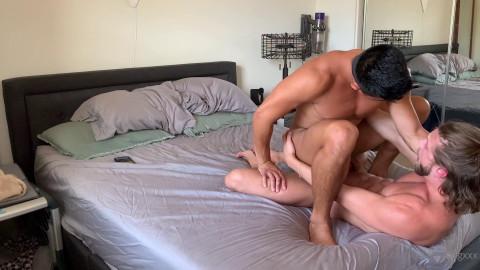 Luke Truong & Austin Avery