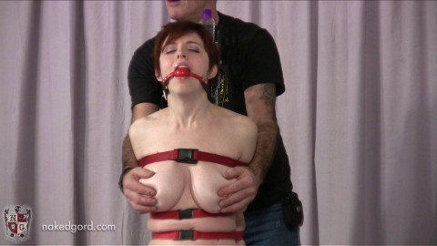 Ryanne Air Chaired And Fucked Scene