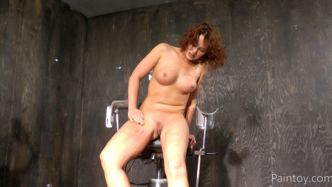 Cassie Cane Cane Her Pussy And She Cums (2015)