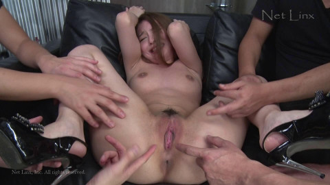 Splash Squirting & Hard Acme Pt. 1- Eri Hirai - FullHD 1080p