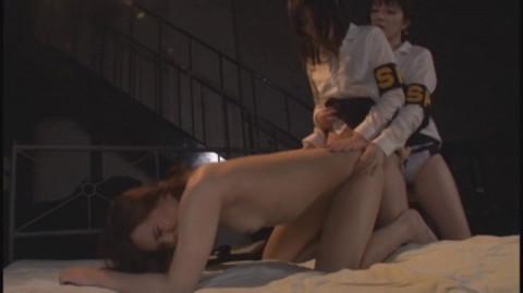 Hijou Yuki - Shemale Spy Kori-Jo Snow