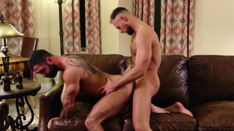 Icon Male - Guess Whos Back - Jake Nicola & Zayne Roman (1080p)