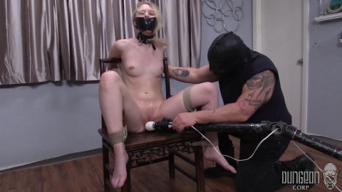 The Submissive Specimen Pt.4