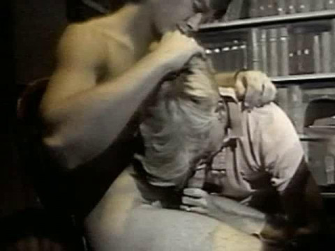 Ivy League (1985) - Rick Humogous Donovan, Brandon Wilde