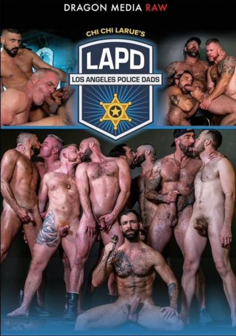 Dragon Media - Lapd Los Angeles Police Dads 1080p