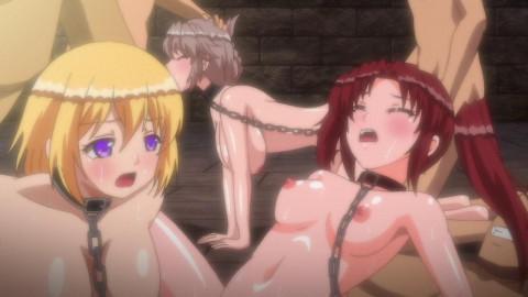 Lilitales - Scene 1 - Sacrificed To Scorpion - HD 720p