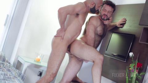 Gianni Maggio and Kike Gil