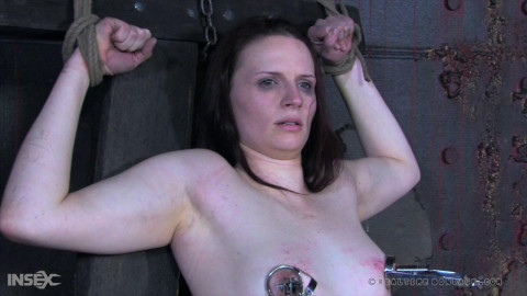 Claire Adams  - Duct Fuct Doll Part 3