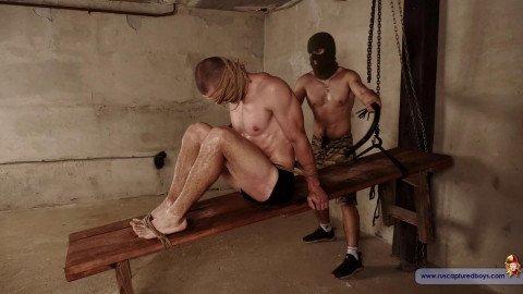 Guards Torture Training