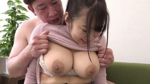 Babysitter With Colossal Tits