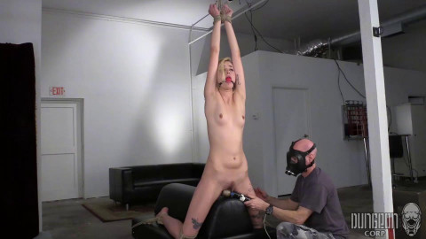 Haley Reed - Pristine Submissive part 1