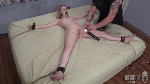 Lily Rader - The Submissive Specimen part 2