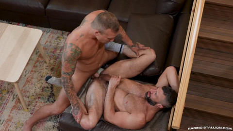 Mountain Tops - Isaac X and Cole Connor