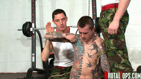 Session EIGHTEEN: Dominant Mike & Dom Maurice