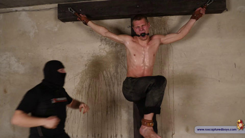 RusCapturedBoys - From Home to the Dungeon - Part I