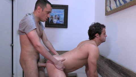 Anal Rampage #2 FHD