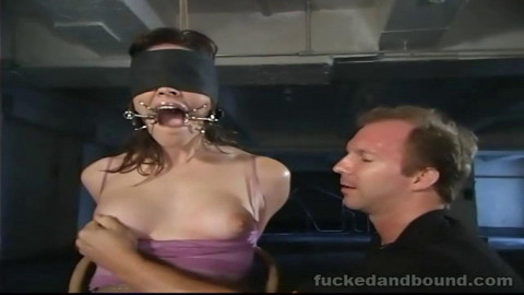 Bobbis Roughest Fuck(Bobbi Starr, Brandon Iron)