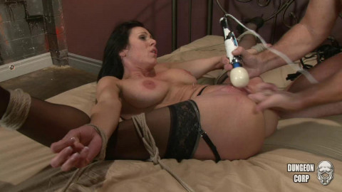 Primal Lust # 1 (Kendra Lust) FuckingDungeon
